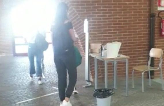 A scuola in sicurezza